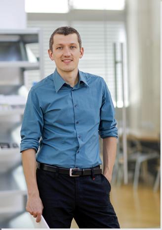 Stefan Werner, FORMGUT. Designbüro, Kiel