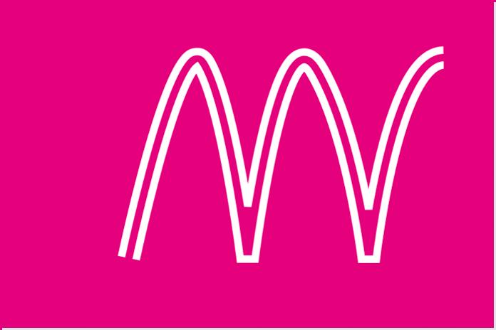 Gestaltungsanalyse, McDonalds, Keine Anzeige