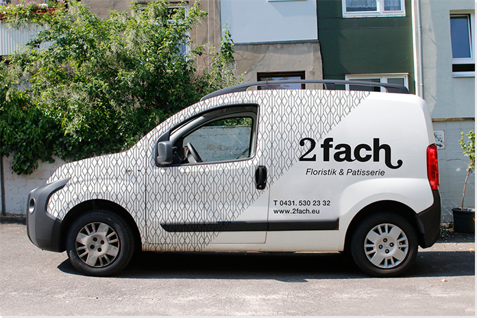 2fach Redesign Packaging