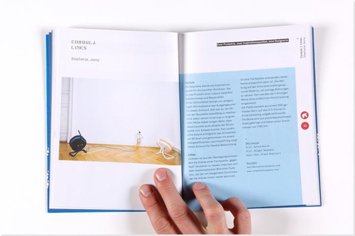 UdK, Ausstellungskatalog Ausstellungskatalog Studiengang Industrial Design