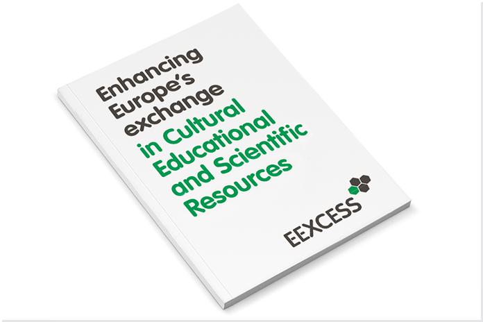 Neues Erscheinungsbild für das Forschungsprojekt EEXCESS.