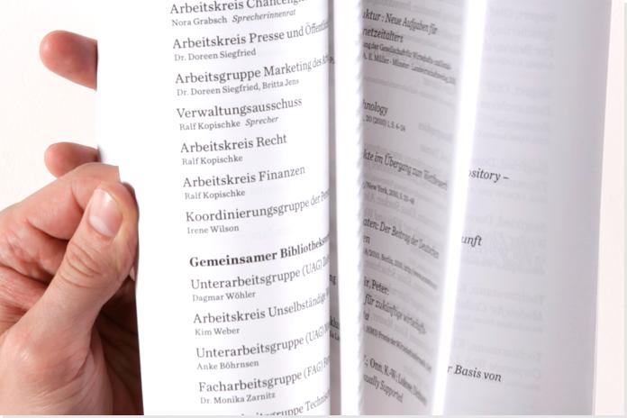 ZBW - Deutsche Zentralbibliothek für Wirtschaftswissenschaften Leibniz-Informationszentrum Wirtschaft,Geschäftsbericht, Jahresbericht, Kiel, Hamburg